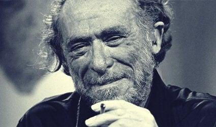 5 frases espirituosas de Charles Bukowski