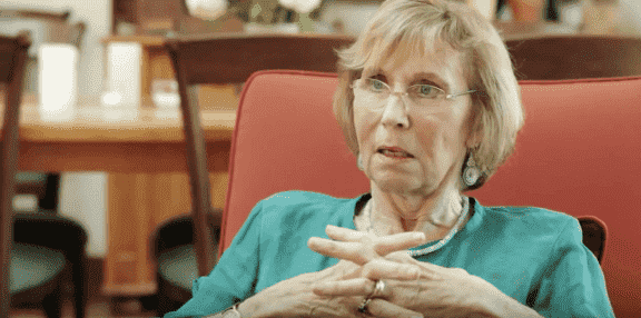 Christina Grof: o aspecto espiritual da natureza humana