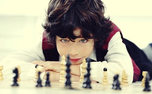 Como é o cérebro das crianças superdotadas?