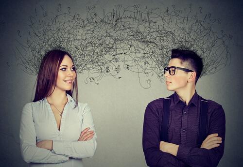O conteúdo do estereótipo: sociabilidade e competência
