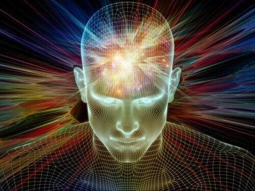 O aspecto espiritual da natureza humana