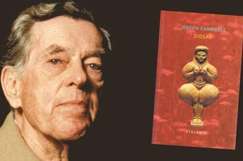 Joseph Campbell e o poder do mito