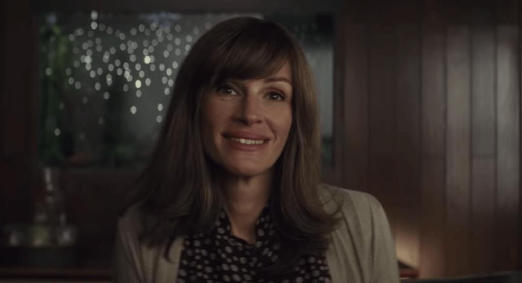 Julia Roberts na série 'Homecoming'