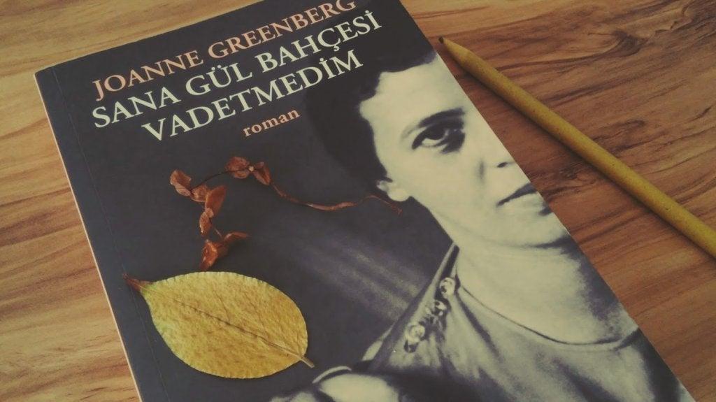 Livro de Joanne Greenberg