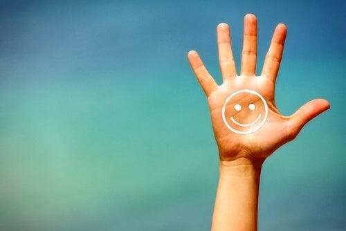 Felicidade e otimismo