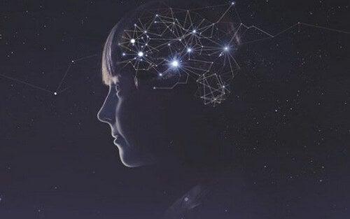 Constelações cerebrais