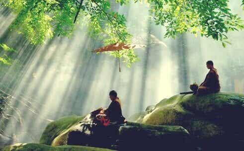 As 7 chaves para manter a energia, segundo o Zen Budismo