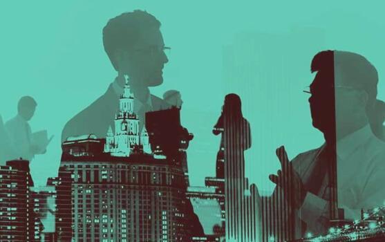 A vida nas grandes cidades