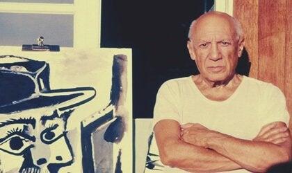 7 frases geniais de Pablo Picasso