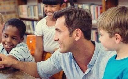 A gestão emocional dos professores