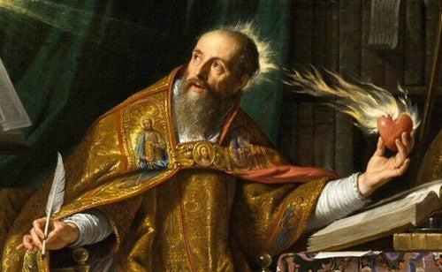 A dúvida segundo Santo Agostinho