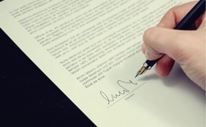 5 dicas para escrever uma carta de apresentação para se candidatar a um emprego