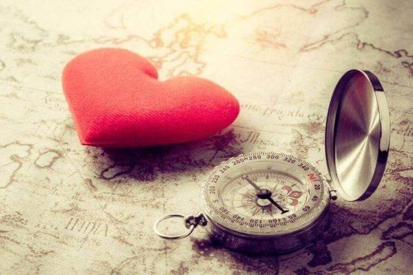 Lidar com o amor à distância