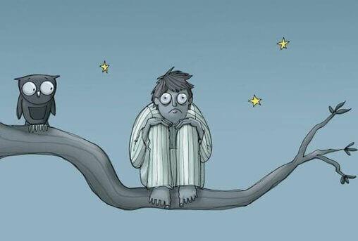 Como superar a insônia por estresse