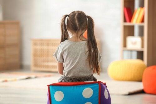 Como lidar com a educação de uma criança com autismo