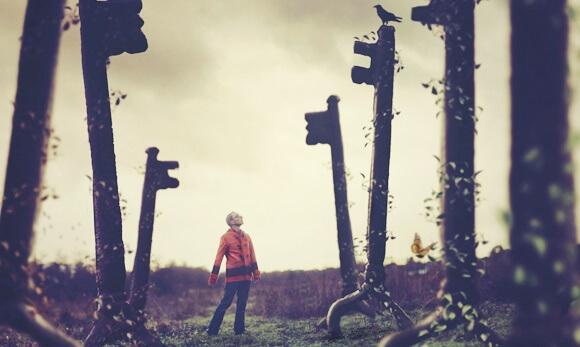 Encontrar as chaves para lidar com as emoções