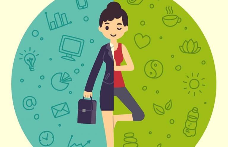 Equilíbrio entre vida profissional e pessoal
