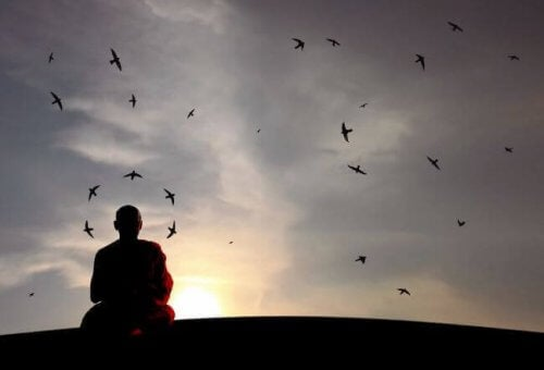 Meditação no budismo