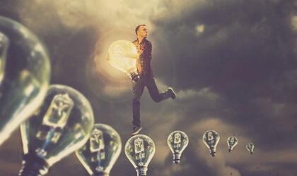 Pensamento catastrófico: quando temos uma visão negativa de tudo