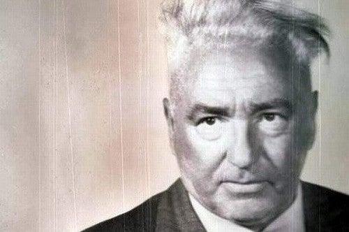 As origens conflitantes de Wilhelm Reich