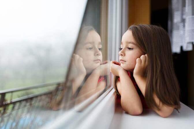 Filhos únicos: vantagens e inconvenientes