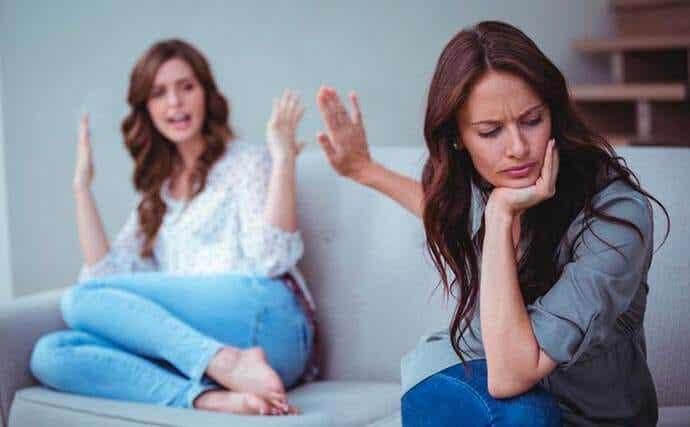 A arte de não perder a calma durante uma discussão