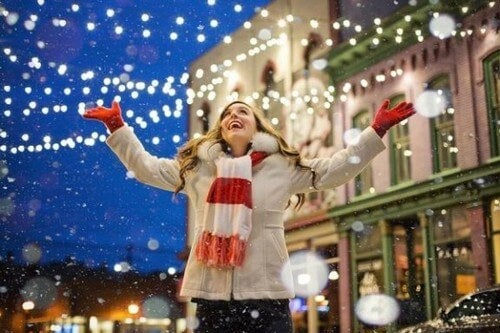 Benefícios psicológicos das tradições natalinas