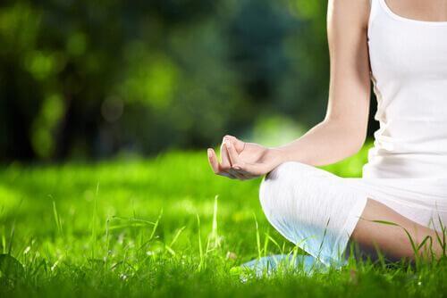 Benefícios da meditação no dia a dia