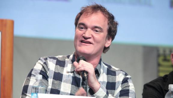 Quentin Tarantino e a estética da violência