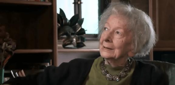 5 frases impactantes de Wisława Szymborska