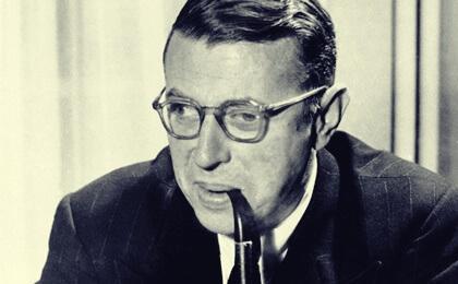 Jean-Paul Sartre: biografia de um filósofo existencialista