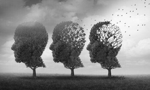 Deterioração cognitiva