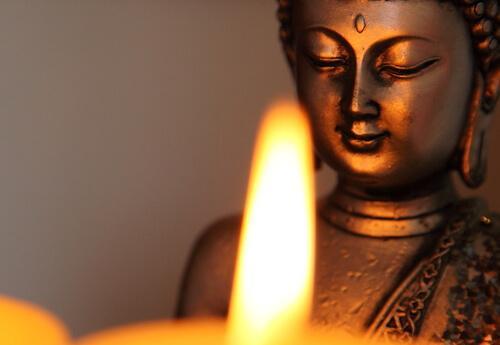 Budismo para lidar com o medo