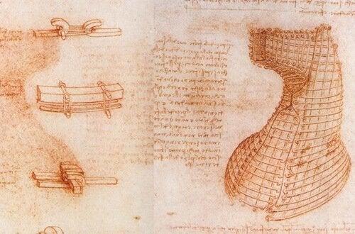 Projetos de Leonardo da Vinci
