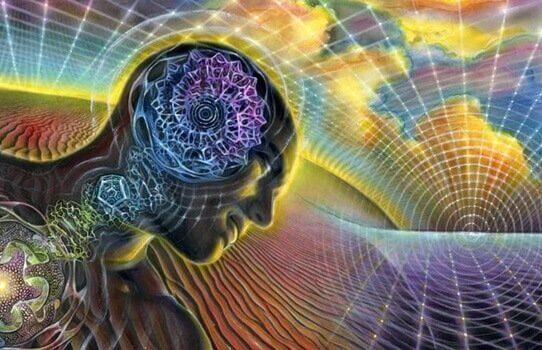 Os mistérios da consciência