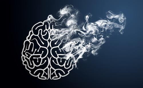 Efeitos da nicotina no cérebro