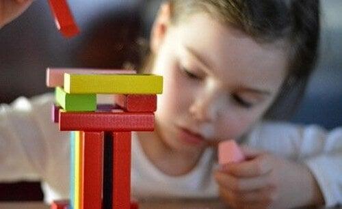 As crianças na idade pré-escolar são verdadeiros gênios