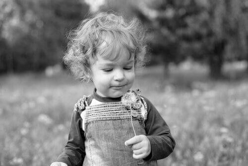 Pensamento divergente em crianças