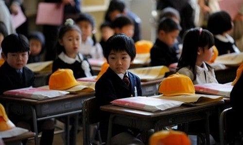 As 3 chaves da disciplina segundo a cultura japonesa