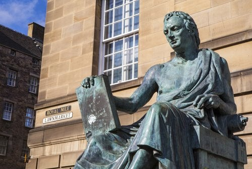 David Hume: biografia e obra