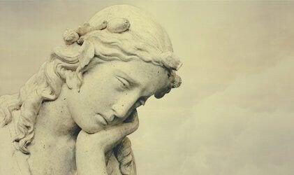 A antiga cura grega para a depressão e a ansiedade