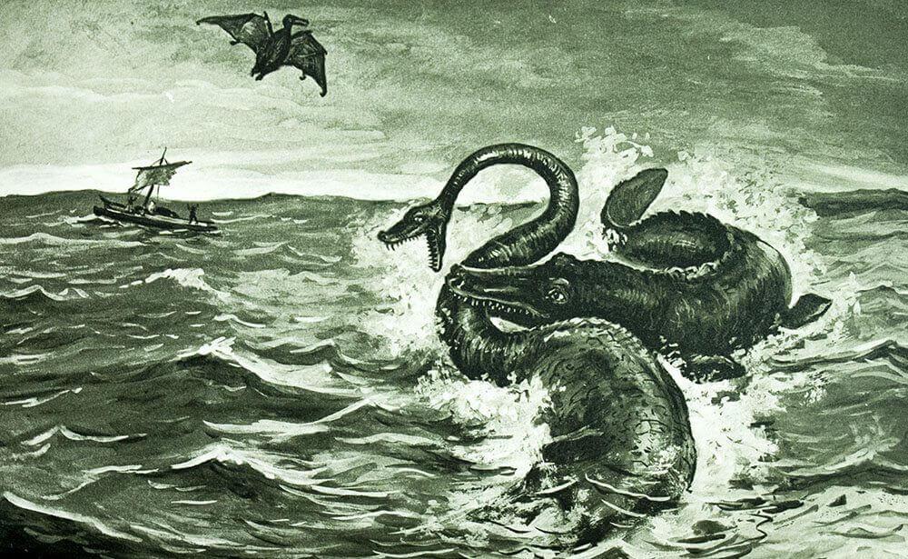 A fantasia de Júlio Verne