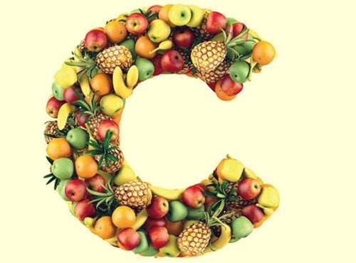 Vitamina C contra o estresse