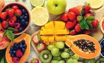 A vitamina C ajuda a reduzir o estresse