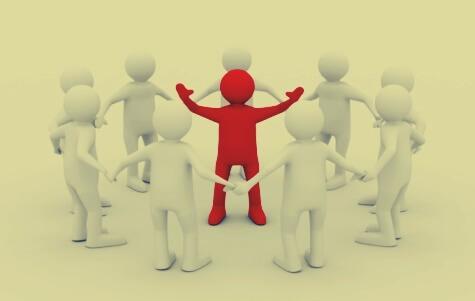 Como liderar grupos e equipes