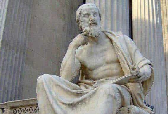 Heródoto, biografia do primeiro historiador e antropólogo
