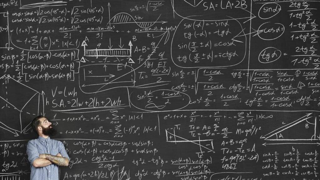 Teorias matemáticas