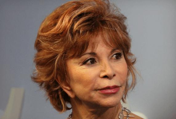 Isabel Allende: biografia de uma escritora sublime