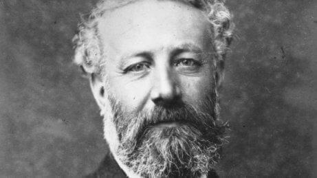 Júlio Verne: a viagem da sua vida