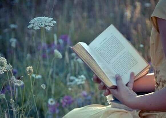 Cultivar a inspiração na leitura